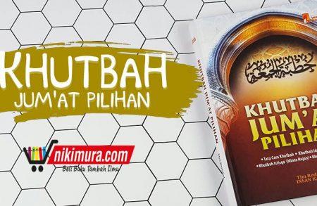 Buku Khutbah Jum'at Pilihan (Insan Kamil)