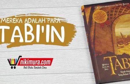 Buku Mereka adalah Para Tabi'in (Penerbit At-Tibyan)