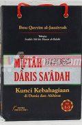 Buku Miftah Daris Sa'adah (Pustaka Imam Asy-Syafi'i)