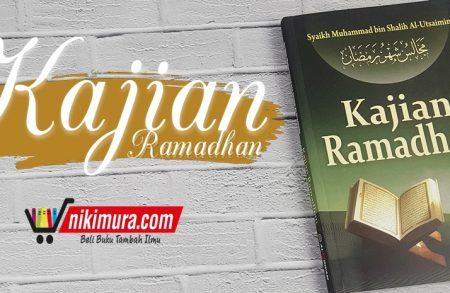 Buku Kajian Ramadhan (Al-Qowam)