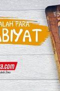 Buku Mereka adalah Para Shahabiyat (At-Tibyan)