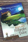 Buku 61 Kisah Pengantar Tidur (Darul Haq)