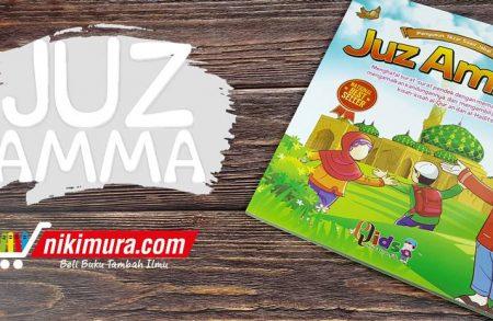 Buku Juz Amma (Penerbit Qids)