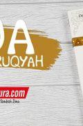 Buku Hisnul Muslim Doa Zikir & Ruqyah dari Al-Qur'an dan As-Sunnah (Aqwam)