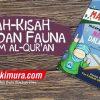 Buku Masya Allah !!! Inilah Kisah-kisah Nabi dan Fauna dalam Al-Qur'an (Pustaka Arafa)