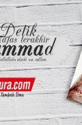 Buku Detik-Detik Nafas Terakhir Muhammad (Multazam)