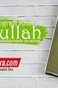 Buku Biografi Khalifah Rasulullah (Ummul Qura)