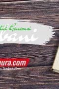 Buku Mencetak Generasi Rabbani (Pustaka Imam Asy-Syafi'i)