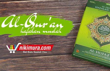 Al-Qur'an Hafalan Mudah Al-Hufaz A5 (Cordoba)