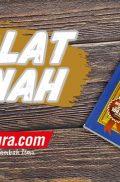Buku Himpunan dan Tata Cara Shalat Sunnah Sesuai Tuntunan Rasulullah (At-Tibyan)