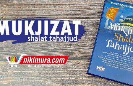 Buku Prahara Padang Mahsyar (Pustaka Dhiya'ul Ilmi)