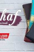 Mushaf Hafalan Utsmani Madinah – Resleting (Maana Publishing)