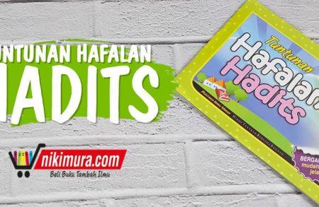 Buku Saku Anak Tuntunan Hafalan Hadits (Pustaka Ibnu Umar)
