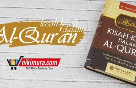 Buku Kisah-Kisah dalam Al-Qur'an (Ummul Qura)
