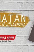 Buku Rahmatan Lil Alamin (Pustaka Imam Asy-Syafi'i)