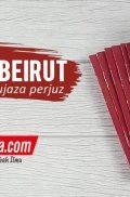 Al-Qur'an Per Juz Ukuran Saku (Beirut Mujaza)