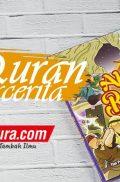 Al-Qur'an Bercerita (Perisai Qids)