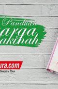 Buku Panduan Keluarga Sakinah (Pustaka Imam Asy-Syafi'i)