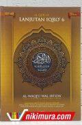 Al-Qur'an Lanjutan Iqro' 6 (Cordoba Iqro')
