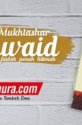 Mukhtashar Al-Fawa'id (Griya Ilmu)