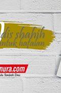 Buku 150 Hadis Shahih Populer untuk Hafalan (Al-Fasyam Publishing)