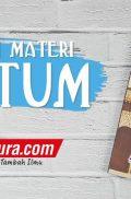 Buku Himpunan Materi Kultum (Darul Haq)