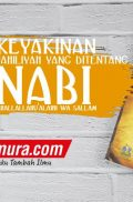 Buku 100 Keyakinan Jahiliyah yang ditentang Nabi (Pustaka Imam Bonjol)