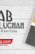 Kitab Durus Al-Lughah Al-Arabiyah softcover (Maktabah Malik Fahd)
