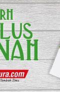 Buku Syarh Ushulus Sunnah (Al-Qowam)