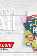 Buku Anak Seri Cinta Sejati 2 Jilid (Media Sholih)