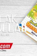 Buku Kecil-Kecil Berakhlak Rasulullah (Perisai Quran Kids)