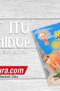 Buku Anak: Mayat Itu Kembali Hidup (As-Salam Kids)