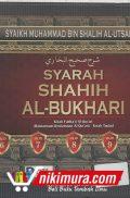 Buku Syarah Shahih Al-Bukhari Jilid 6-10 (Darus Sunnah)
