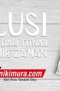 Buku Manhaj Salaf Solusi Selamat dari Fitnah Akhir Zaman (Pustaka Imam Asy-Syafi'i)