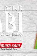 Buku Sifat Dzikir Nabi shallallahu 'alaihi wa sallam sesudah Shalat Wajib (Maktabah Mu'awiyah)