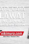 Buku Tata Cara Bershalawat kepada Nabi Muhammad (Pustaka Ibnu Umar)