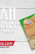 Buku Anak Kisah Zulkarnain & Misteri Ya'jud Ma'jud (As-Salam Kids)