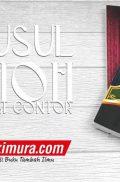 Buku Durusul Lughoh Versi Gontor 2 jilid (Trimurti)