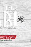 Buku Sifat Tidur Nabi (Pustaka Ibnu Umar)
