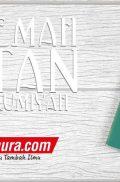 Buku Terjemah Matan Al-Ajurumiyah (Adz-Dzahabi)