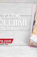 Buku Tulis Islami Tema Anak Sholehah (Adz-Dzahabi)